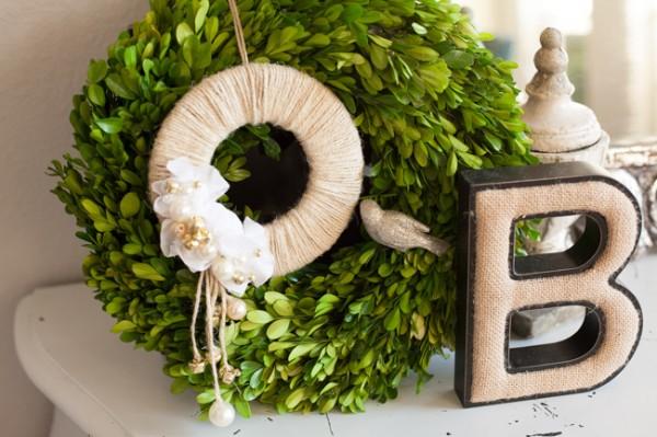 Rustic Chic Wreath-21