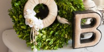 Rustic Chic Wreath-21