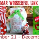 Christmas Wonderful Link Party 2014