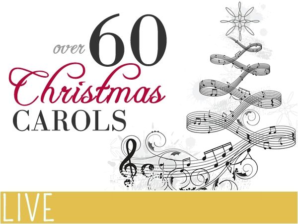 christmas carol lyrics