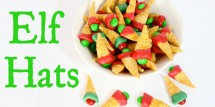 Edible Elf Hats