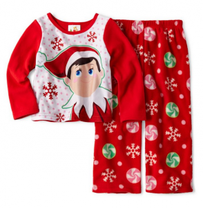 Kids Christmas Pajama Ideas from Design Dazzle!