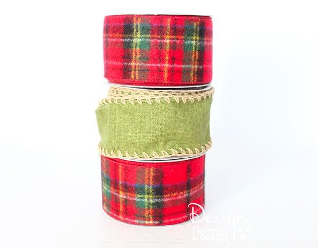 ribbon-stacked