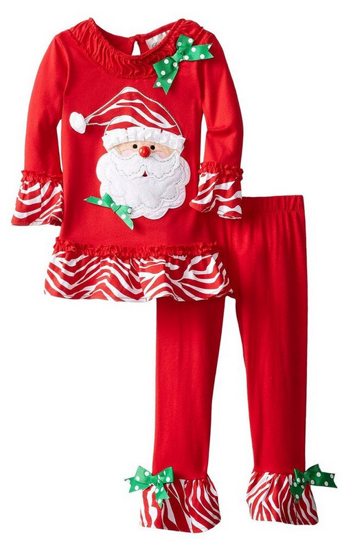 great ideas for christmas pajamas for toddlers from design dazzle - Christmas Pajamas For Girls