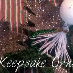 Angel Keepsake Ornaments