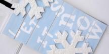 Snow-Sign51