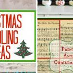 Christmas Caroling Ideas