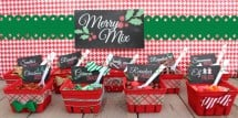 christmas-themed-trail-mix-bar