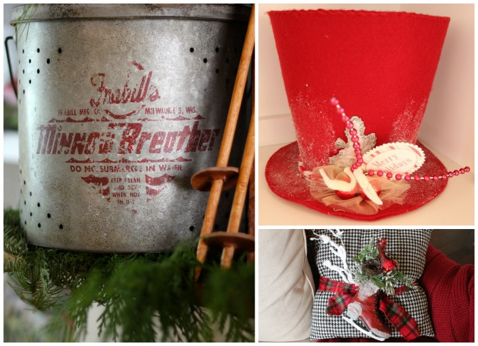 Merry Christmas: It's The Most Wonderful Time of The Year Home Tour
