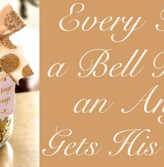 Family Service Jar: Every Time a Bell Rings…