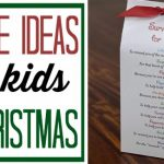 Service Ideas for Kids During the Christmas Season