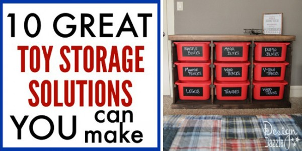 10 great toy storage solutions you can make fi