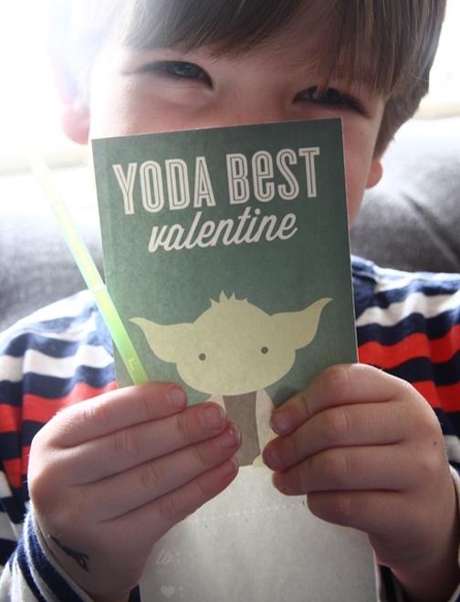 Find fun, creative, NON CANDY Valentine ideas on Design Dazzle! #noncandyvalentines