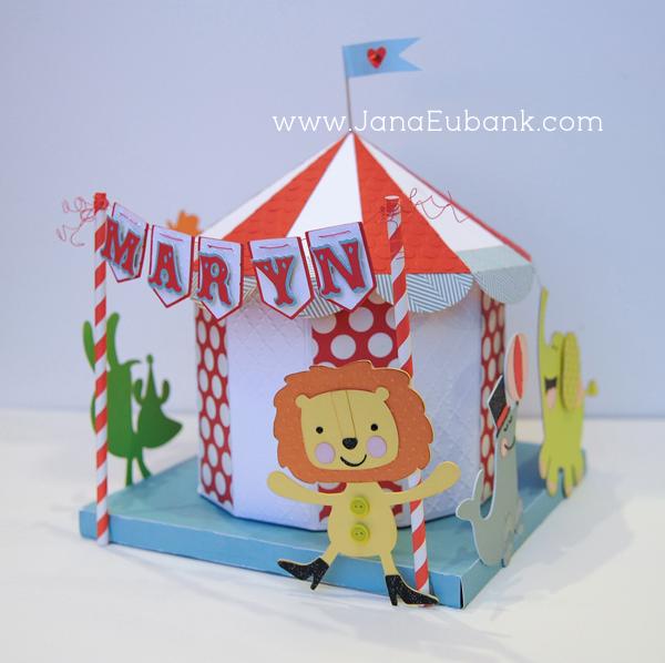 Find cute Valentine Box ideas on Design Dazzle!