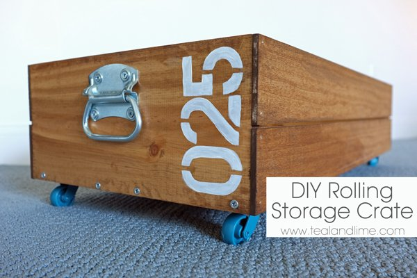 Toy Storage Solutions That You Can Make Design Dazzle
