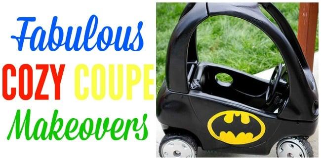 Fabulous cozy couple makeovers