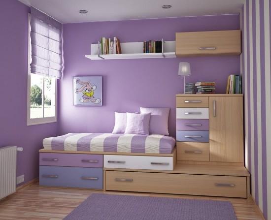 Storage & Organization for Kids Rooms - Design Dazzle