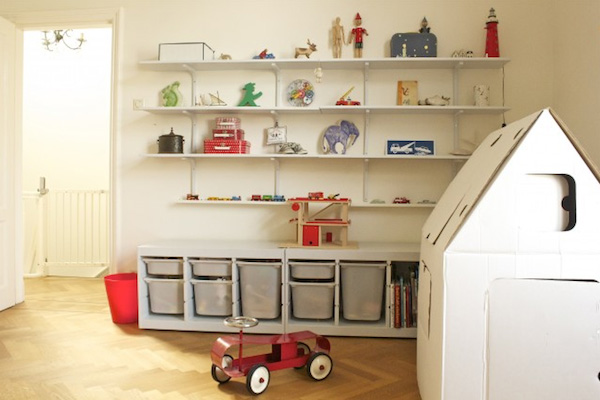 attractive kids room storage ideas for small room - Kids Room Storage Ideas For Small Room