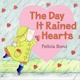 rained hearts