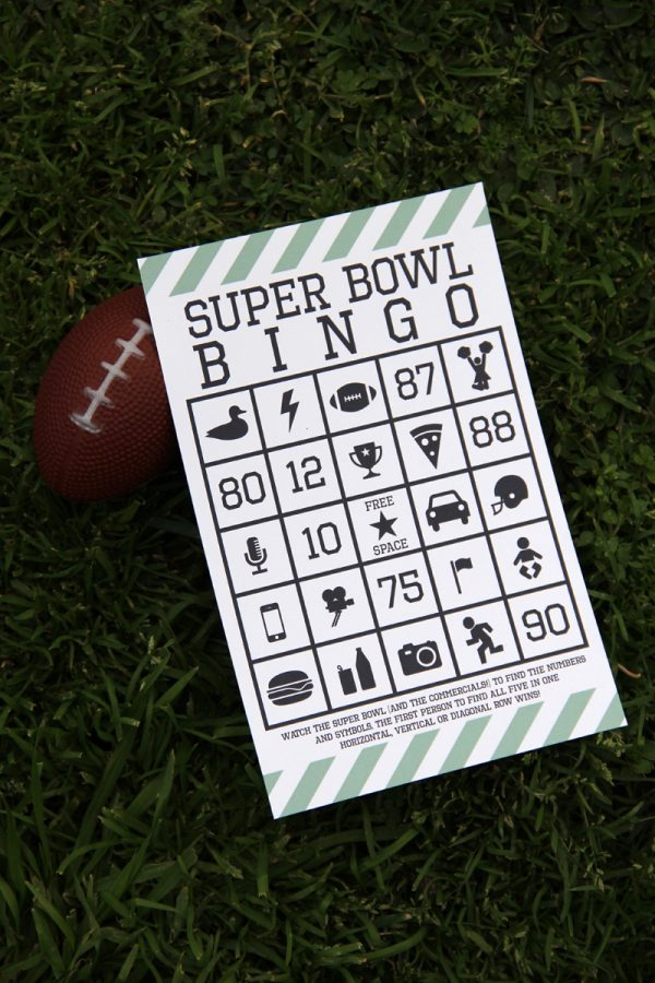 Super Bowl Party Activities for Kids