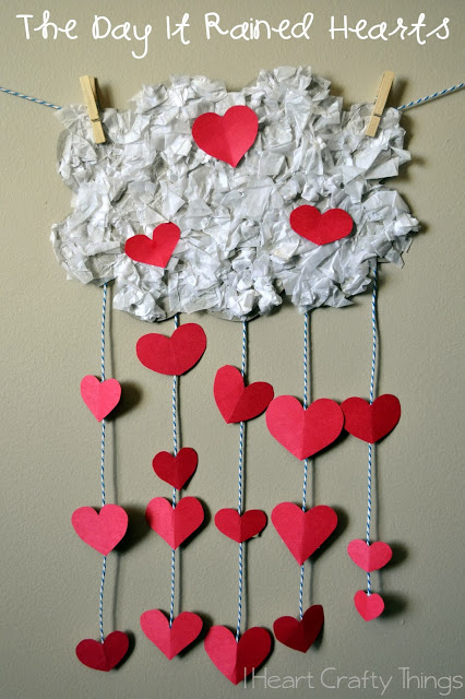 Classroom Activities for Valentine's Day