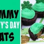Yummy St. Patrick's Day Treats!