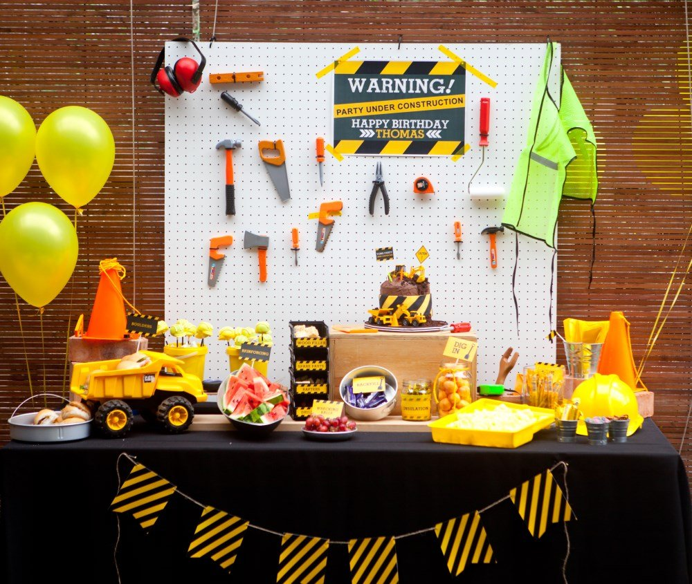 1st birthday party ideas for boys design dazzle for 1 year birthday decoration ideas
