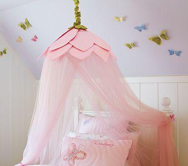 A DIY Bed Canopy RoundUp Design Dazzle