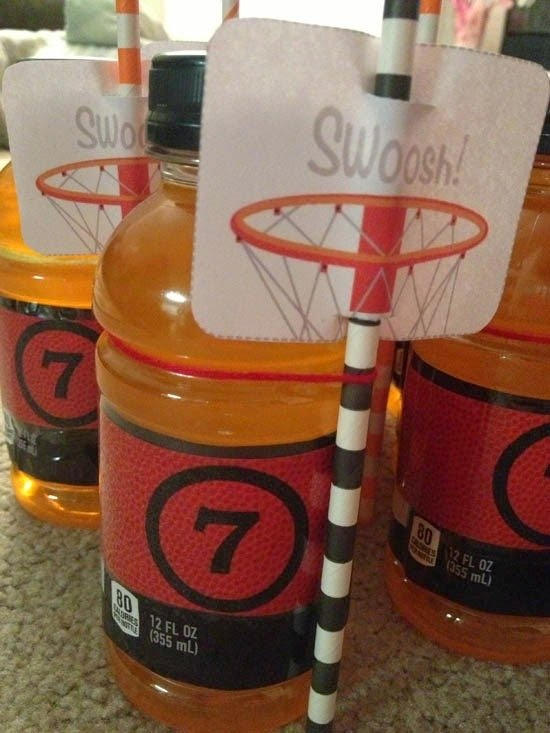 slam dunk drinks