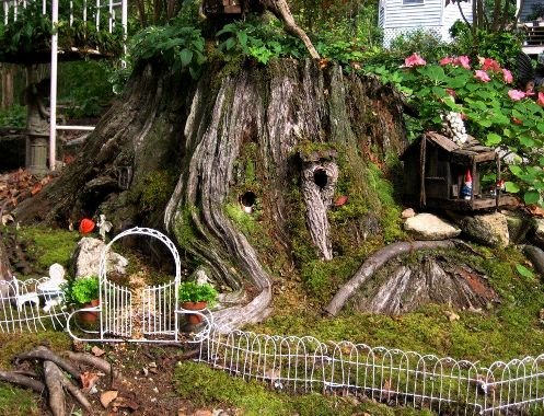 How To Make A Fairy Garden Design Dazzle