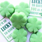 St. Patty's Green Sugar Scrub