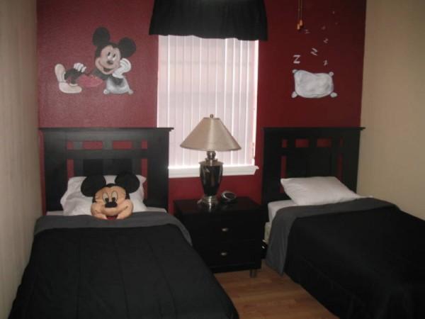 Mickey Room Ideas - Design Dazzle