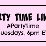 Party Time Linky Party #37