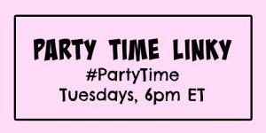 party time linky party