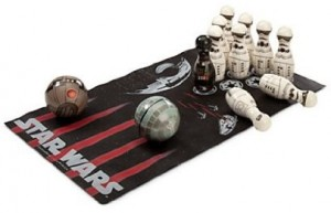 Star Wars Imperial Bowling
