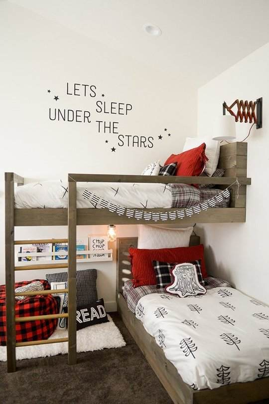 Small Man Cave Quotes : A little man cave round up design dazzle