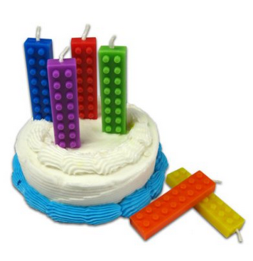 Definitely need these for my lego party!