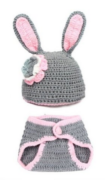 How cute is this Easter gift for girls! EEK!