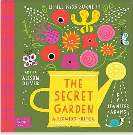 Gorgeous book! Love this for an Easter gift for girls!
