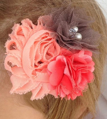 This clip is fabulous! Perfect Easter gift for girls!