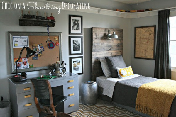 a little man cave round up design dazzle