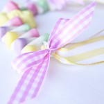 Sweet Easter Candy Necklace