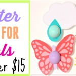 10 Easter Gifts For Girls Under $15