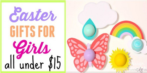 10 fabulous Easter gifts for girls for under $15
