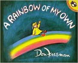 10 Springtime Books for Children