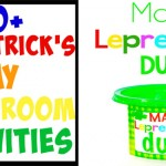 10 St. Patrick's Day Classroom Activities