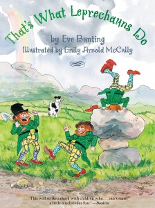 St. Patrick's Day Books to Read with Kids