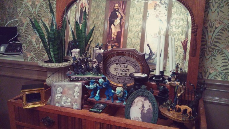 haunted mansion decorating ideas credainatcon com