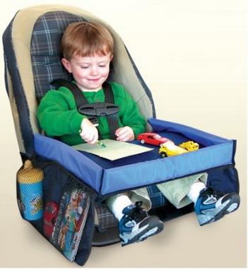 LOVE this genius idea! Total mom must have!