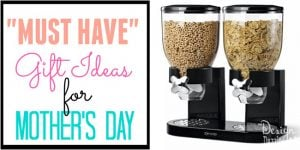 awesome must have gift ideas for mothers day